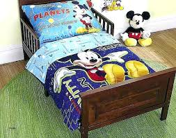 elegant mickey mouse clubhouse toddler bed set mickey mouse clubhouse comforter