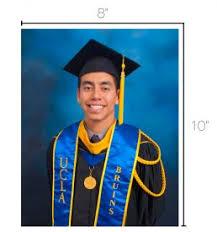 Print Graduation Announcement Ucla Standout Graduation Announcement Bruinlife Studio