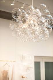 beautiful bubble lighting chandeliers or the bubble chandelier bubble light dining room inside bubble light chandelier