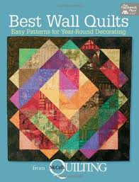 Best Wall Quilts from McCall's Quilting: Easy Patterns for Year ... & 16202083 Adamdwight.com