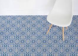 portuguese tile vinyl flooring