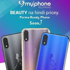 My Phone Myphone Xi1 Wth Beauty Mode Announced