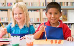 Системы дошкольного образования за границей страны и особенности  аналогично мексиканскому дошкольное образование в Бразилии популярные детские сады за рубежом