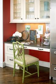 kitchen office wwwsomuchbetterwithagecom kitchen office cabinet. Kitchen Desk Ideas For Updating An 80s Wet Bar Office Wwwsomuchbetterwithagecom Cabinet