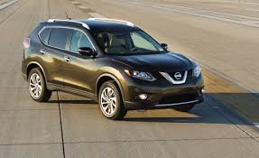 2014 Nissan Rogue Photos and Info | News | Car and Driver