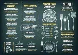Chalk Board Menu Board Magnetic Menu Board Chalkboard Boards For Restaurants Uibox Co