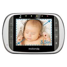 motorola 5 inch video baby monitor with wifi mbp845connect. motorola wifi 3.5\ 5 inch video baby monitor with wifi mbp845connect