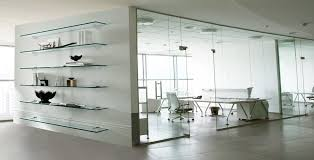 wall shelves office. wall shelves for office organize your with glass corner s