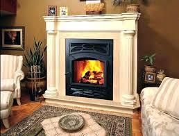 cleaning gas fireplace cleaning gas fireplace glass