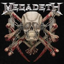 <b>Megadeth</b> '<b>Killing Is</b> My Business… And Business Is Good ...