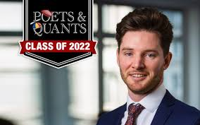 Poets&Quants | Meet the MBA Class of 2022: Sean Cornell, London ...