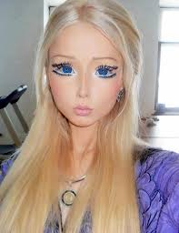 barbie look makeup tutorial makeup to look like a doll mugeek vidalondon