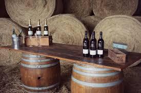 stack wine barrels. Our Wine Barrels Stack