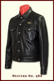 western jacket aviakit
