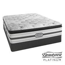 Beautyrest Platinum Mattresses by Simmons