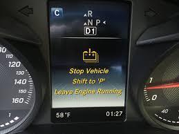 Mercedes C Class Engine Diagnostic Warning Light Warning Message Alternator Failure Mbworld Org Forums