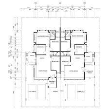 2 Bedroom Semi Detached House Plans Pdf