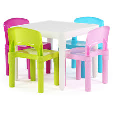 Captivating Plastic Chair And Table Inspiration Idea Chairs Tables ...
