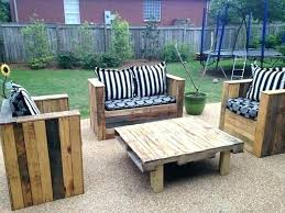 full size of round wooden picnic table plans pdf garden furniture simple homemade patio architectures adorable large