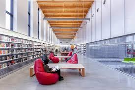library lighting. Stapleton Branch Library, Award Of Merit 2015 IALD Lighting Design Awards - YouTube Library