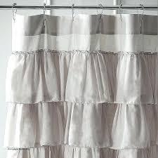 grey ruffle curtains lush decor 2 pack ruffle diamond window curtains x grey light gray ruffle