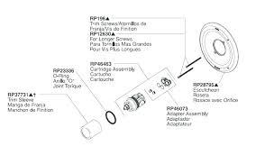 delta monitor 1700 series manual repair delta shower faucets delta shower faucet repair instructions 3 delta