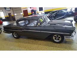 1958 Chevrolet Delray for Sale   ClassicCars.com   CC-1000301