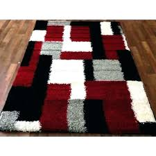 red black gray rug black and gray area rugs red gray area rug grey and red