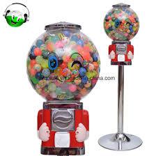 Ball Vending Machine Gorgeous China Toy Gumball Machine Candy Toy Bouncy Ball Vending Machines