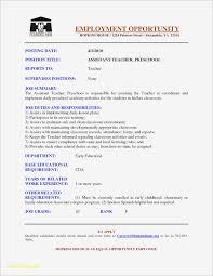 Job Resume Template Pdf. Part Time Job Resume Sample Fresh Job ...