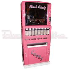 Stoner Vending Machine Parts New Retro Vintage Stoner Candy Machines Bars And Booths