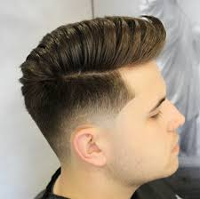 Top 25 Brand New Hairstyles Men S For 2018 New Hairstyle Com