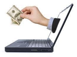 606 words essay on internet business