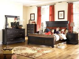 Ashley Furniture Full Bedroom Sets Furniture Poster Bedroom Set In ...