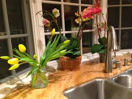sink windows window love: i love a big bay window behind the kitchen sink plenty of room for pretty flowers and plants