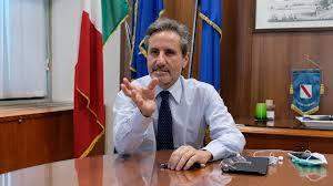 """Stefano Caldoro: """"De Luca ha recitato una parte. A sinistra coalizione  spaccata, insieme solo per non perdere poltrone"""" - Il Riformista"""