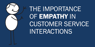 At T Customer Service The Importance Of Empathy In Customer Service Interactions Eptica