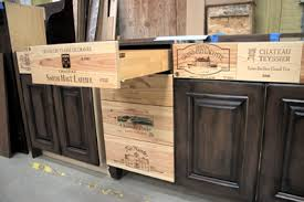 wine box ideas.  Wine Custom Kitchen Wine Racks With A Crate Shelving Base This Decorative  Accent Was Created By An Artistinterior Decorator The Racks Center Shelves And  In Wine Box Ideas