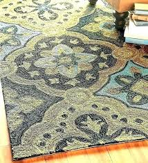 target indoor outdoor rugs carpet round best red rug bath tar