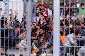 Image result for eu turkey relations immigration