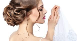 Coiffures De Mariage Pour Cheveux Longs