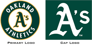 Image result for oakland as  logo