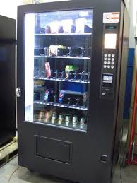 Used Ams Vending Machines