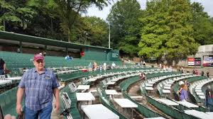 Chastain Amphitheater Atlanta
