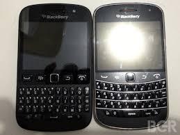Gerucht: BlackBerry A10 krijgt 5 ...