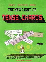 Odia To English Tense Chart Pdf Download