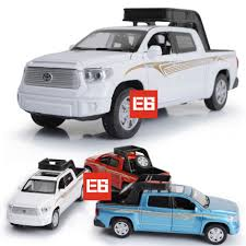 Hot simulation wheel 1:32 scale toyota Pickup diecast car alloy ...