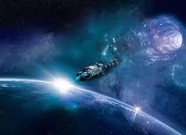 Túneles a otros universos: el futuro de los viajes espaciales