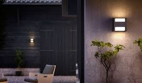 Small Picture Outdoor lighting and garden lights Philips Lighting
