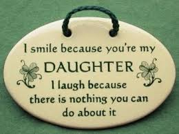 Funny Daughter Quotes The Funny Moms and Kids Blog Funny Mother Daughter quotes To My 5